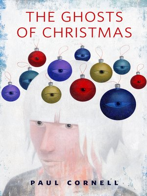 cover image of The Ghosts of Christmas