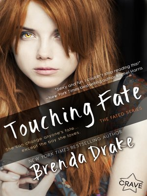 cover image of Touching Fate