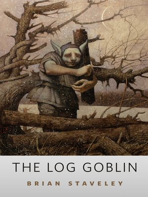 cover image of The Log Goblin