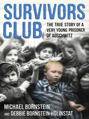 cover image of Survivors Club