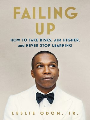 cover image of Failing Up