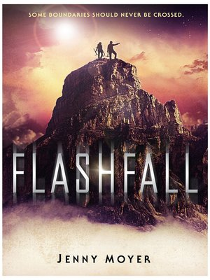 cover image of Flashfall Series, Book 1