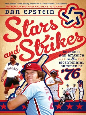 cover image of Stars and Strikes