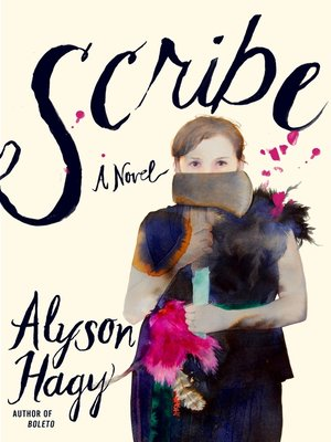 cover image of Scribe