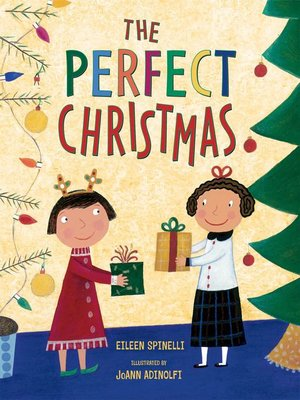 cover image of The Perfect Christmas
