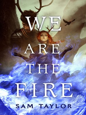 cover image of We Are the Fire