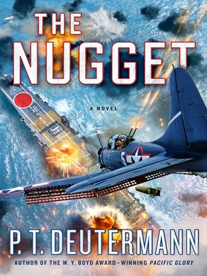 cover image of The Nugget