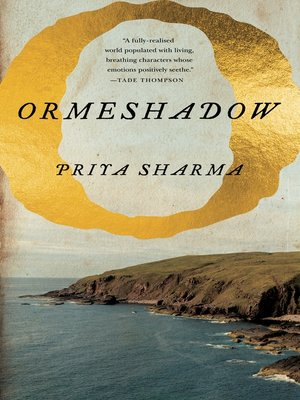 cover image of Ormeshadow