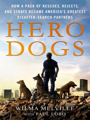 cover image of Hero Dogs