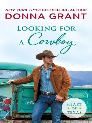 cover image of Looking for a Cowboy