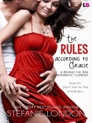 cover image of The Rules According to Gracie