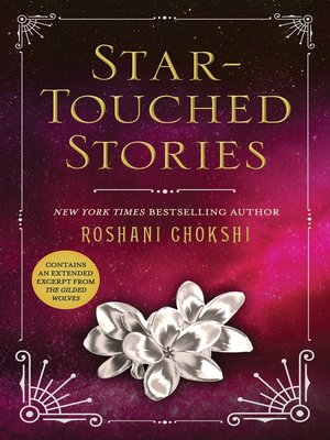 cover image of Star-Touched Stories