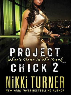 cover image of What's Done in the Dark