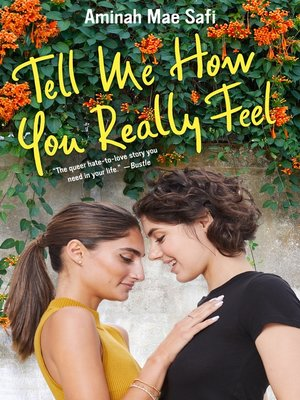 cover image of Tell Me How You Really Feel