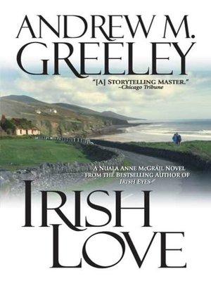 cover image of Irish Love