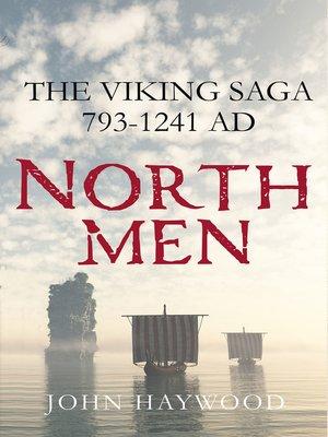 cover image of Northmen