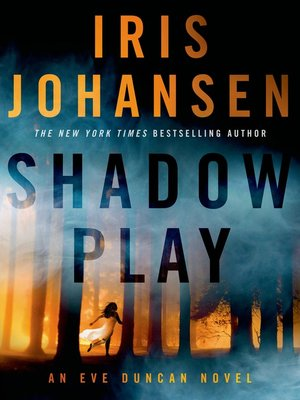 cover image of Shadow Play
