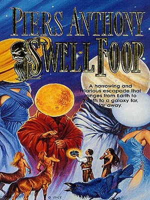 cover image of Swell Foop