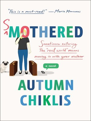 cover image of Smothered