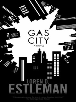 cover image of Gas City