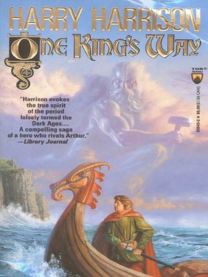 cover image of One King's Way