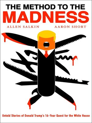 cover image of The Method to the Madness