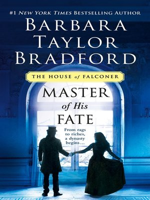cover image of Master of His Fate