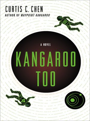 cover image of Kangaroo Too