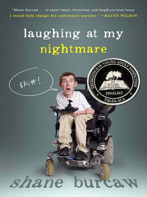cover image of Laughing at My Nightmare