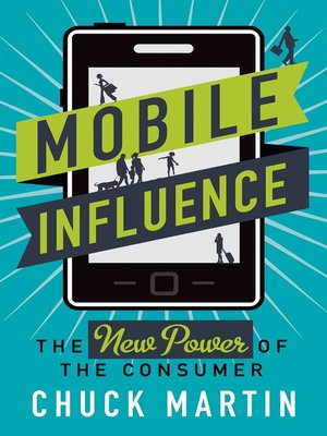 cover image of Mobile Influence