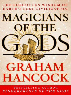 cover image of Magicians of the Gods
