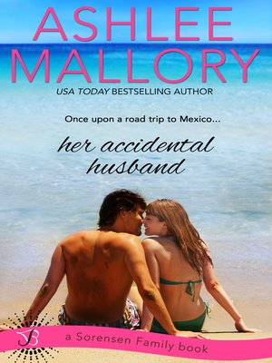 cover image of Her Accidental Husband