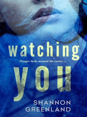 cover image of Watching You