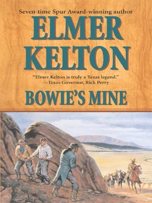 cover image of Bowie's Mine