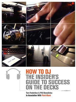 cover image of How to DJ
