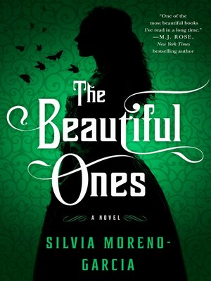 cover image of The Beautiful Ones
