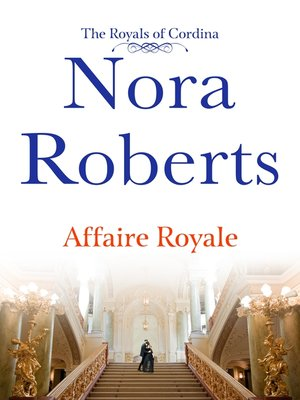 cover image of Affaire Royale
