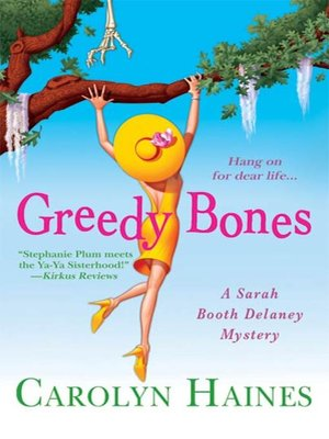 cover image of Greedy Bones