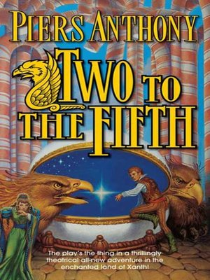 cover image of Two to the Fifth