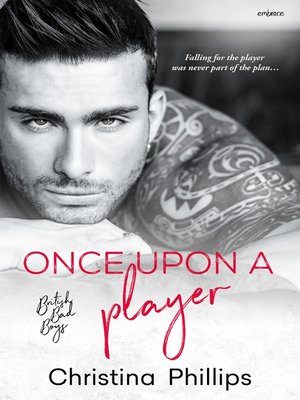 cover image of Once Upon a Player