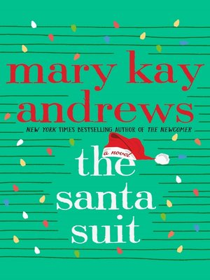cover image of The Santa Suit