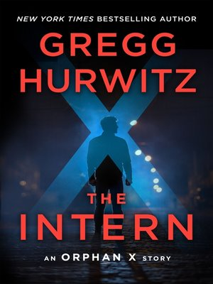 cover image of The Intern