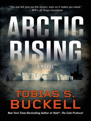 cover image of Arctic Rising