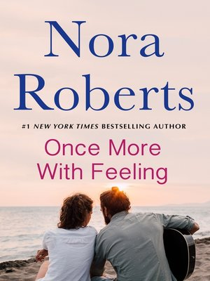 cover image of Once More With Feeling