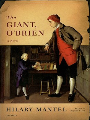 cover image of The Giant, O'Brien