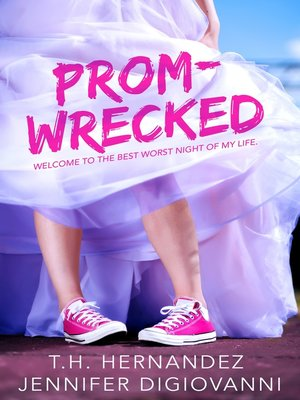 cover image of Prom-Wrecked