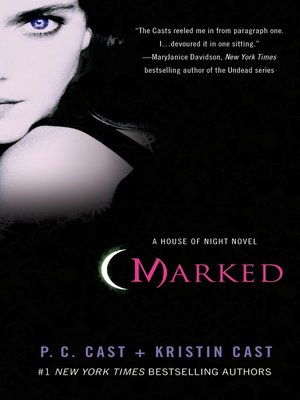 cover image of Marked