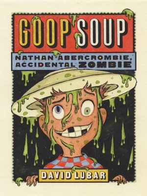 cover image of Goop Soup