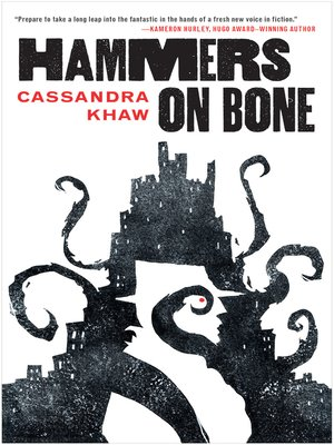 cover image of Hammers on Bone