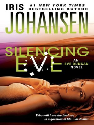 cover image of Silencing Eve